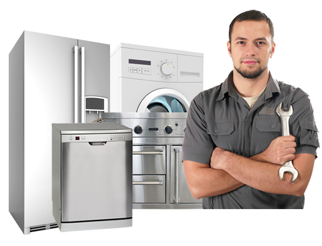 Appliance repair in Reno, NV. Same Day Service.